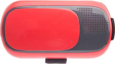 Zunammy Z Vision Virtual Reality Headset Red - Zunammy Portable Entertainment