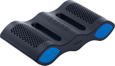 Nyne Aqua Waterproof/Floating Portable Bluetooth Speaker Grey - Nyne Headphones & Speakers