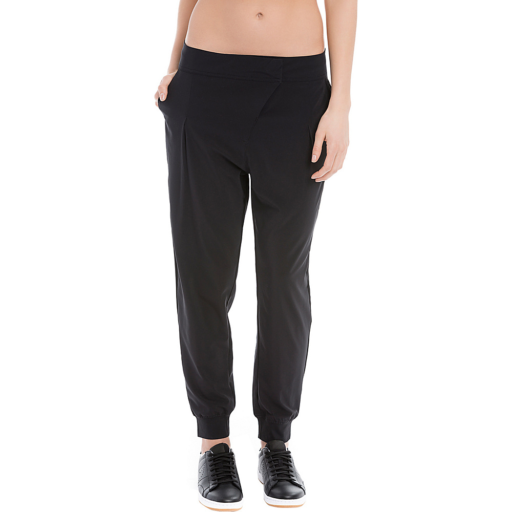 Lole Isla Pantalon S - Black - Lole Womens Apparel - Apparel & Footwear, Women's Apparel