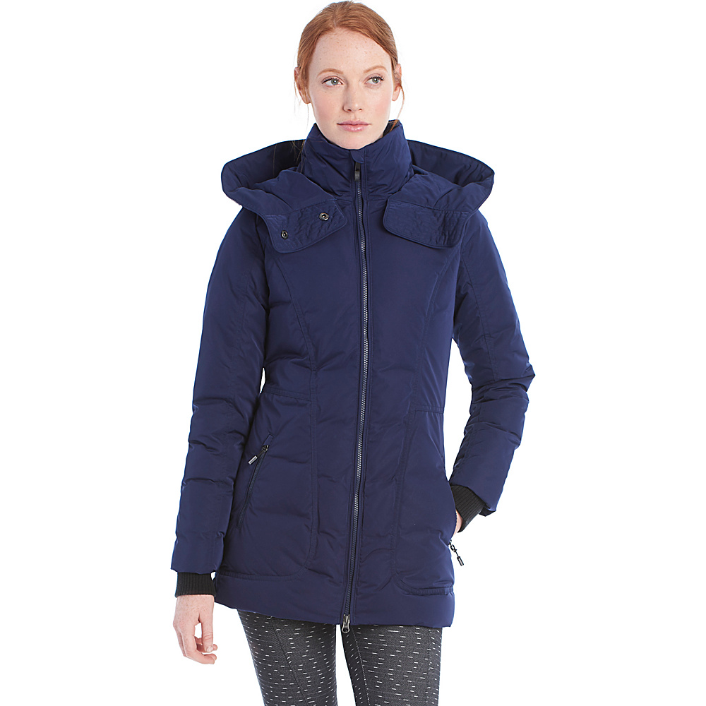 Lole Nicky Jacket L - Amalfi Blue - Lole Womens Apparel - Apparel & Footwear, Women's Apparel