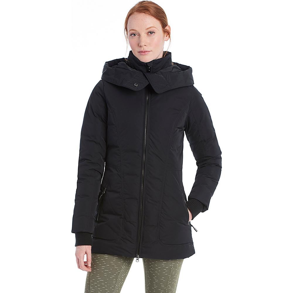 Lole Nicky Jacket M - Black - Lole Womens Apparel - Apparel & Footwear, Women's Apparel