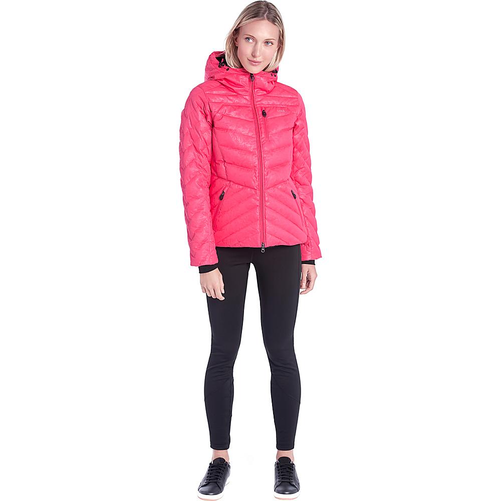 Lole Alta Jacket S - Azalea - Lole Womens Apparel - Apparel & Footwear, Women's Apparel