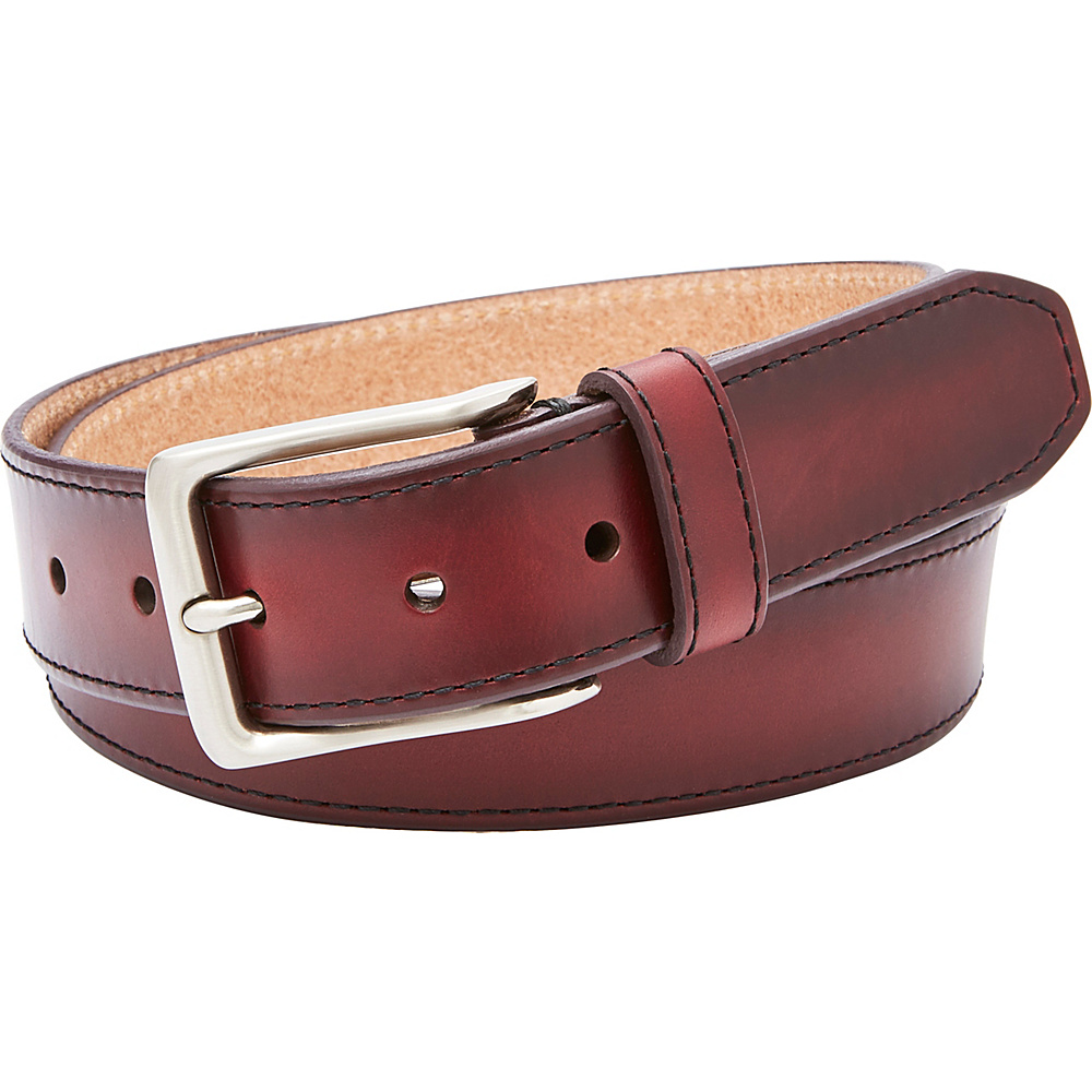 Fossil Griffin Belt 34 - Cardovan - Fossil Other Fashion Accessories - Fashion Accessories, Other Fashion Accessories