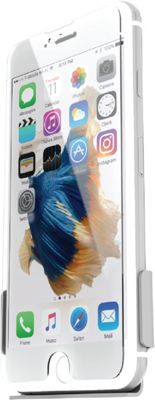 Candywirez Tempered Glass Screen Protector with Applicator for iPhone 7&6 Plus Clear - Candywirez Electronic Cases