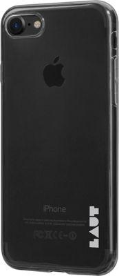 LAUT iPhone 7 Lume Case Ultra Black - LAUT Electronic Cases