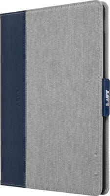 LAUT Profolio for iPad Pro 12.9 inch Blue - LAUT Electronic Cases