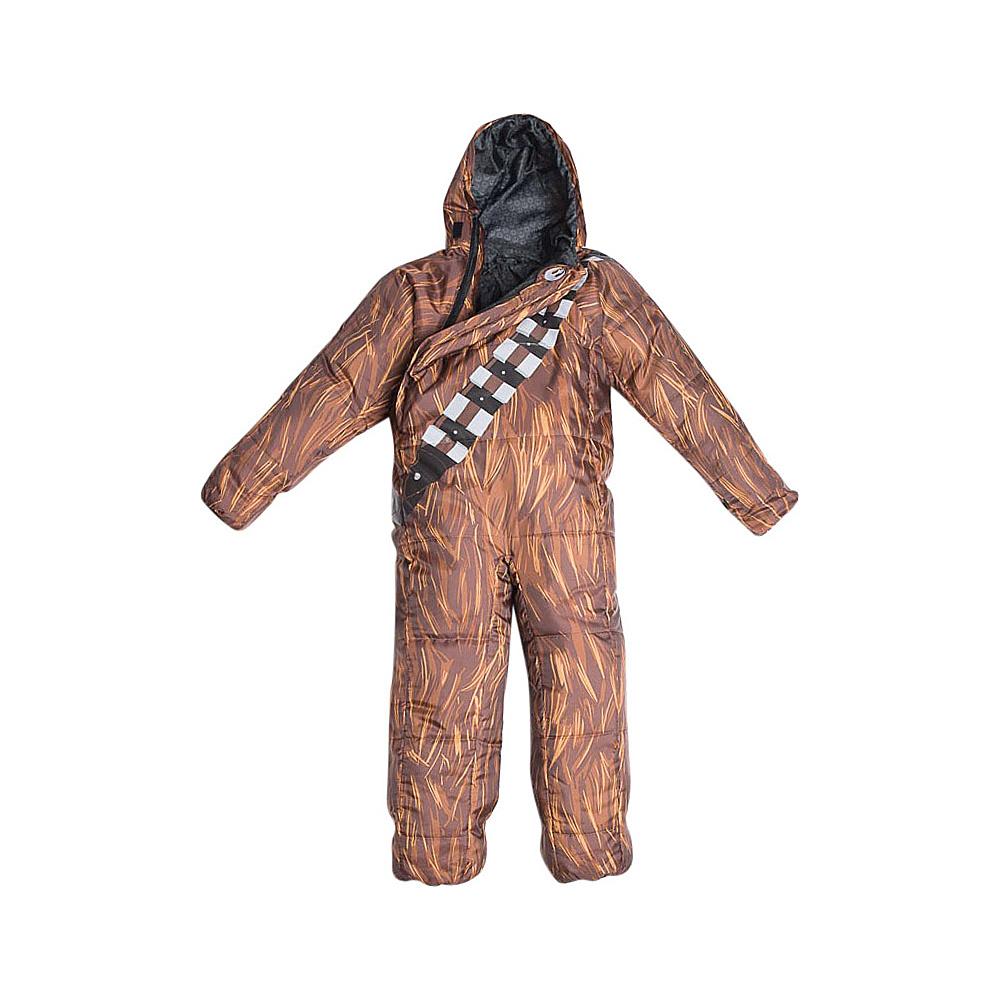 Selk bag Kids Star Wars Wearable Sleeping Bag Chewbacca Chewbacca Medium Selk bag Outdoor Accessories