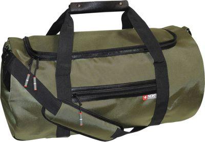 Nidecker Design Capital Collection Convertible Duffel Bag Moss - Nidecker Design Gym Duffels