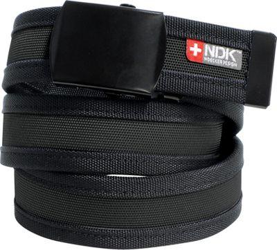 Nidecker Design Capital Collection Casual Belt 42 - Black - Nidecker Design Other Fashion Accessories