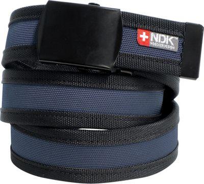 Nidecker Design Capital Collection Casual Belt 32 - Indigo - Nidecker Design Other Fashion Accessories
