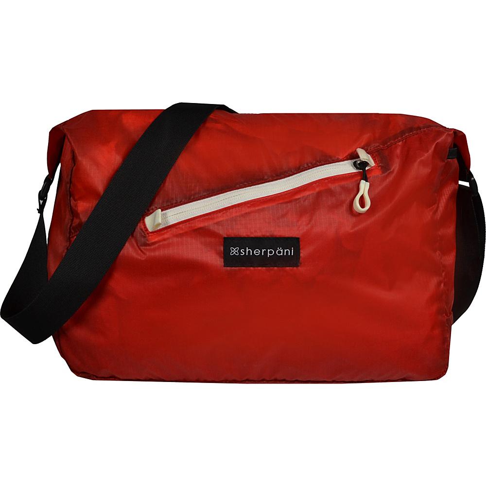 Sherpani Oggi Exclusive Poppy Sherpani Messenger Bags