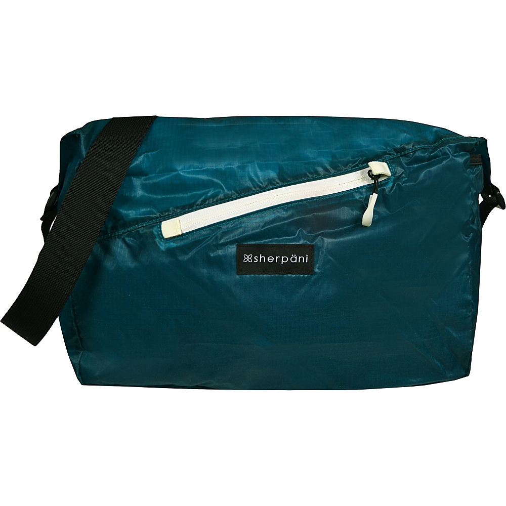 Sherpani Oggi Exclusive Spruce Sherpani Messenger Bags