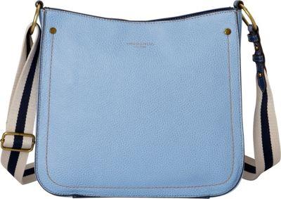 Tignanello The Explorer Messenger Jean - Tignanello Leather Handbags