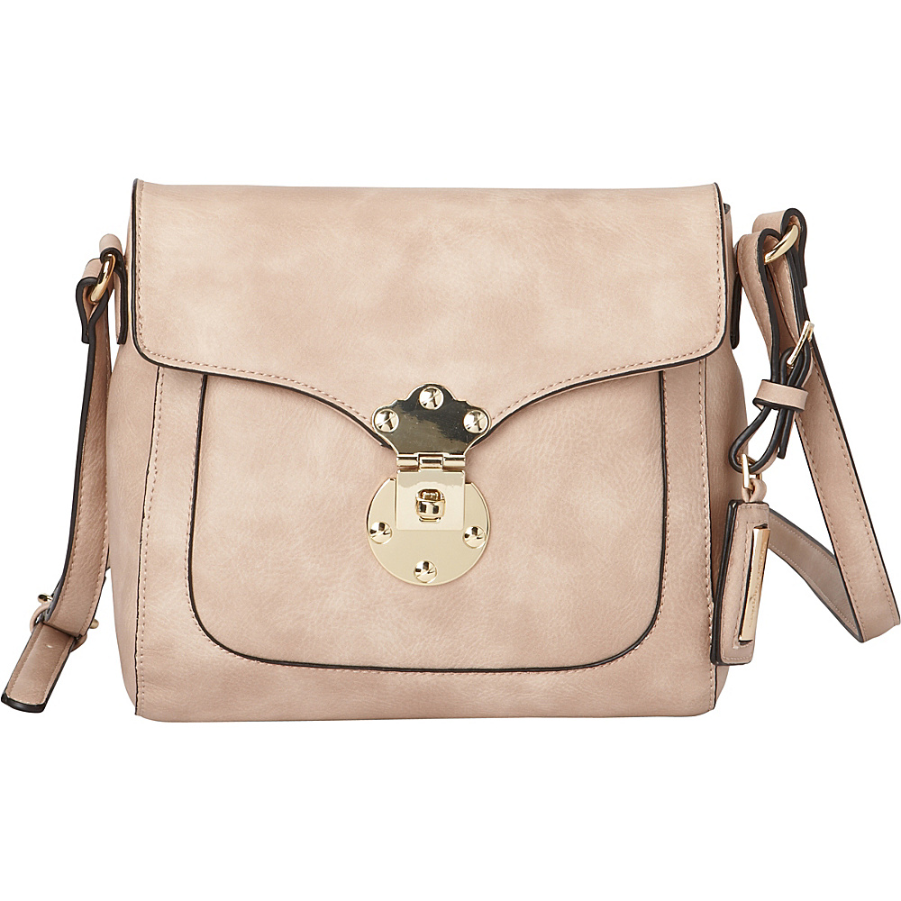 Hush Puppies Chila Crossbody Blush Hush Puppies Travel Duffels