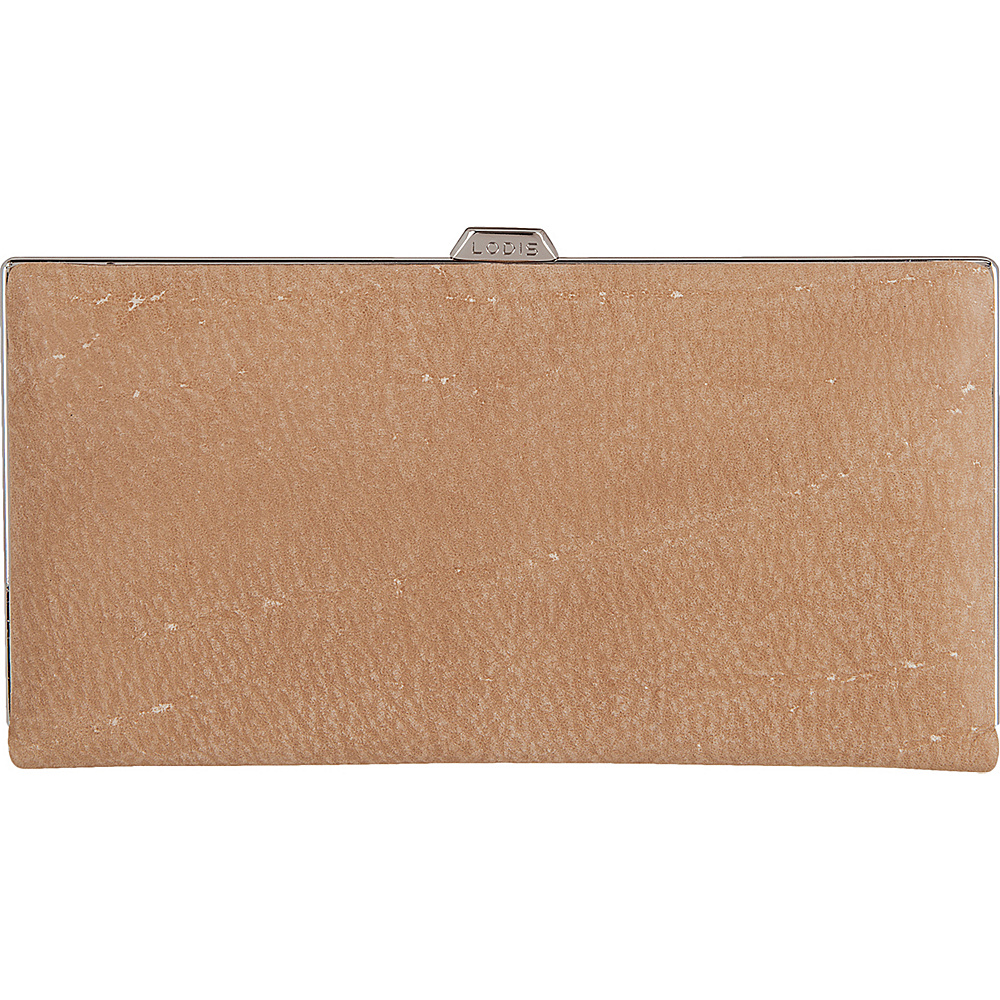 Lodis Gijon Quinn Clutch Wallet Desert - Lodis Womens Wallets - Women's SLG, Women's Wallets