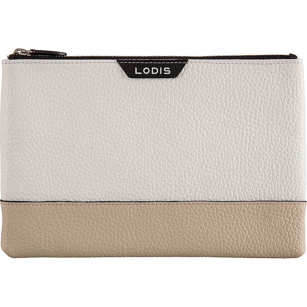 Lodis Valencia Flat pouch Multi - Lodis Womens Wallets - Women's SLG, Women's Wallets
