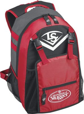 Wilson Series 5 Stick Pack Red - Wilson Gym Bags