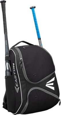 Easton E210BP Backpack Black - Easton Gym Bags