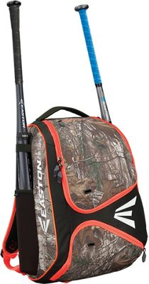 Easton E210BP Backpack RealTree - Easton Gym Bags