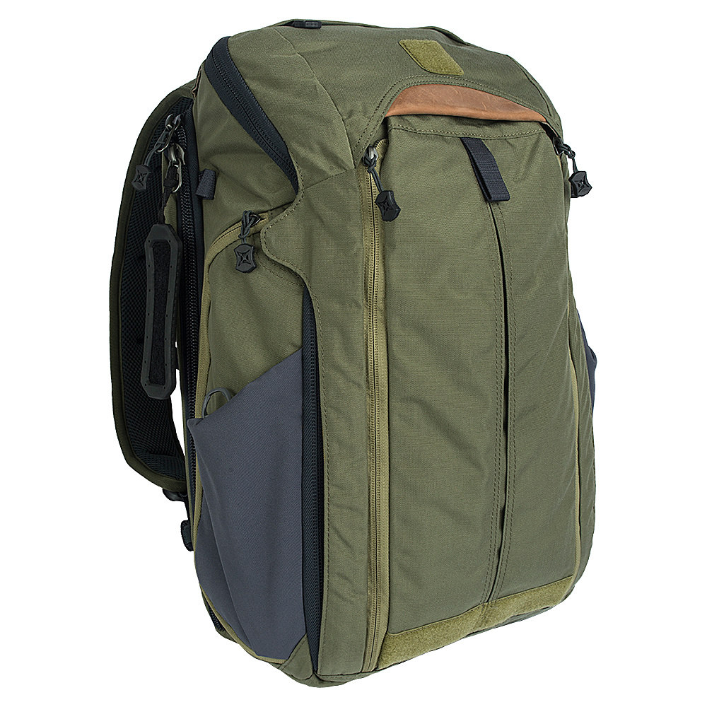 Vertx EDC Gamut Backpack Loden Green - Vertx Tactical - Outdoor, Tactical