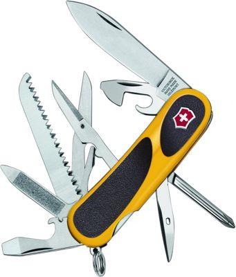 Victorinox Swiss Army EvoGrip 18 Swiss Army Knife Yellow - Victorinox Swiss Army Outdoor Accessories