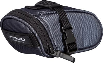 Timbuk2 Bicycle Seat Pack Jet Black Reflective - Timbuk2 Other Sports Bags
