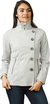 PrAna Martina Heathered Jacket XS - Winter - PrAna Women's Apparel