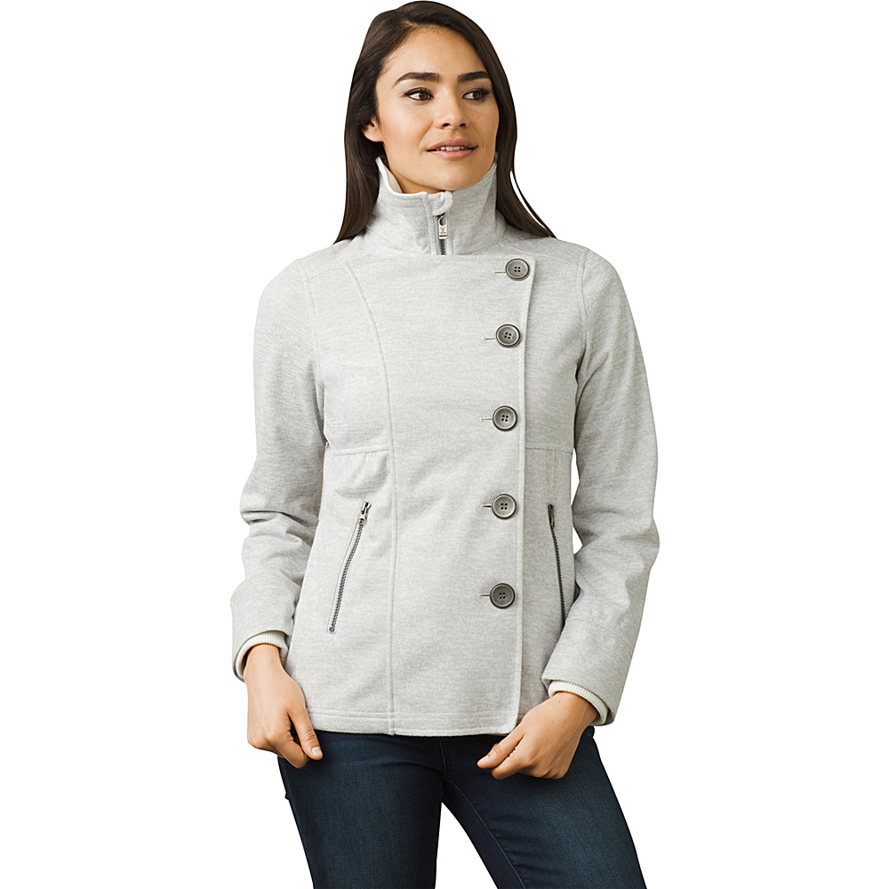 PrAna Martina Heathered Jacket S - Winter - PrAna Womens Apparel - Apparel & Footwear, Women's Apparel