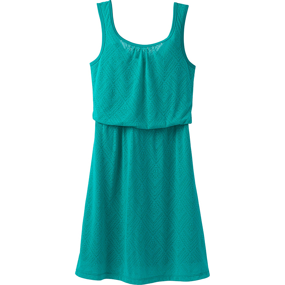 PrAna Mika Dress M - Dragonfly Copa - PrAna Mens Apparel - Apparel & Footwear, Men's Apparel