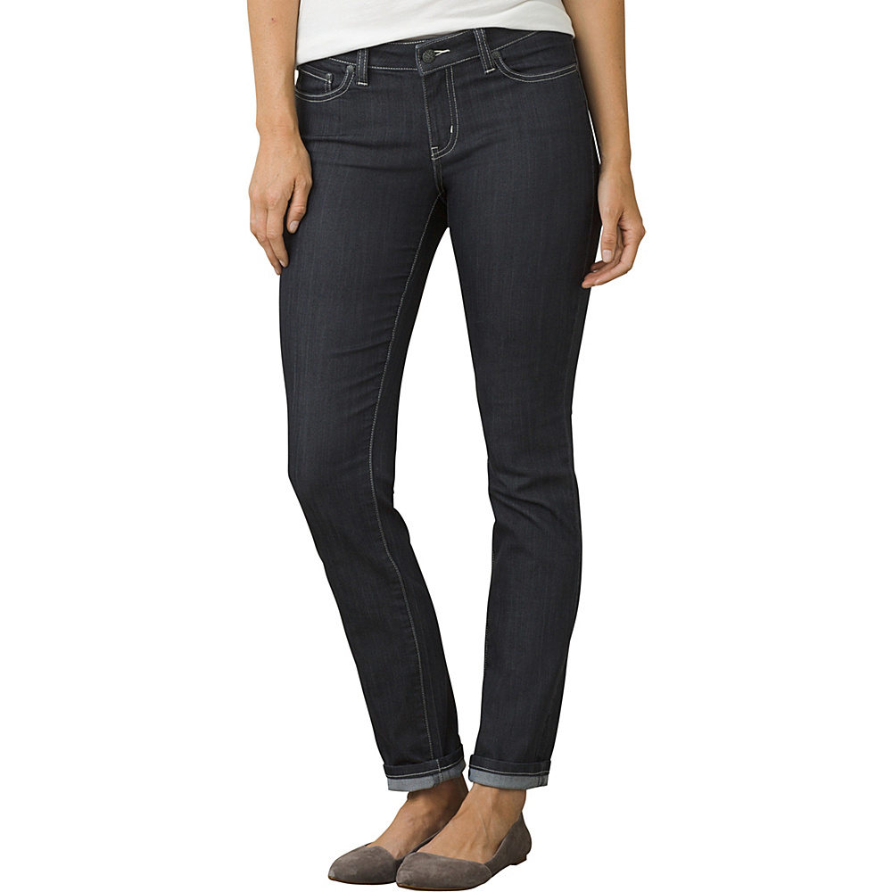 PrAna Kayla Jean - Regular Inseam 4 - Denim - PrAna Womens Apparel - Apparel & Footwear, Women's Apparel