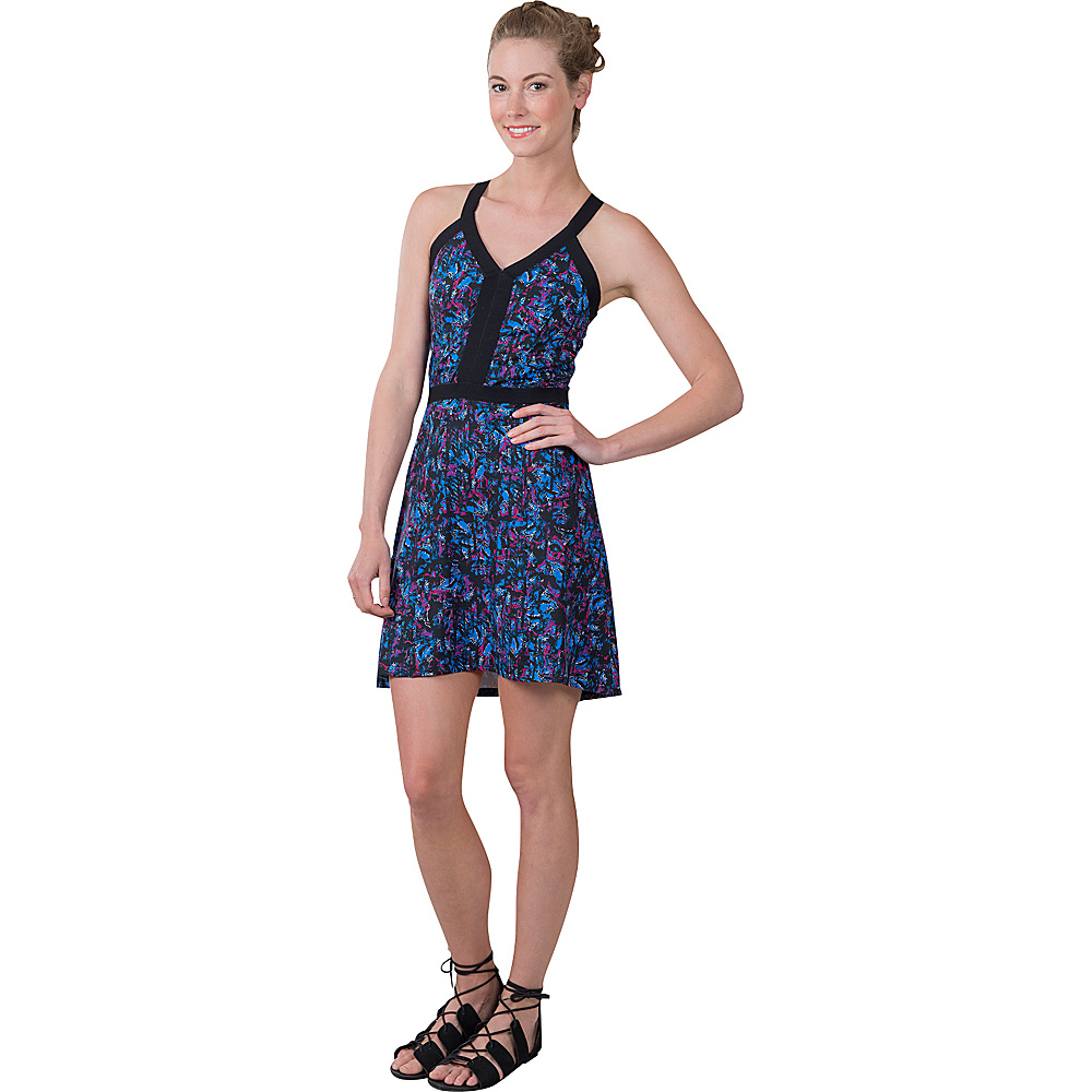 Soybu Amble Dress M - Slick - Soybu Womens Apparel - Apparel & Footwear, Women's Apparel