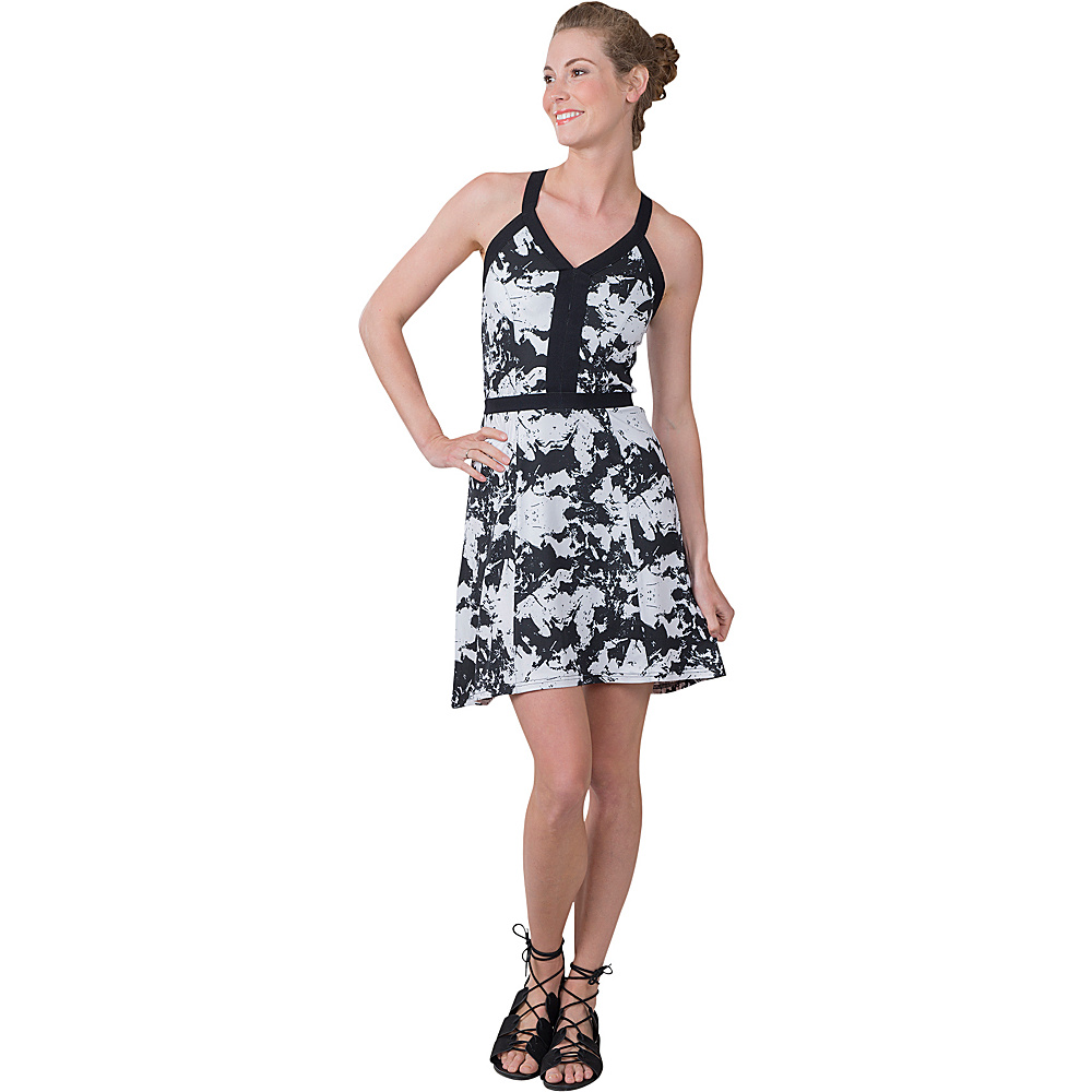 Soybu Amble Dress S - Shattered - Soybu Womens Apparel - Apparel & Footwear, Women's Apparel