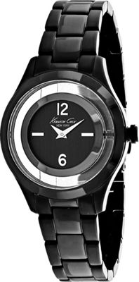 Kenneth Cole Watches Women's Classic Watch Grey - Kenneth Cole Watches Watches