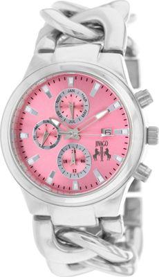 Jivago Watches Women's Lev Watch Pink - Jivago Watches Watches