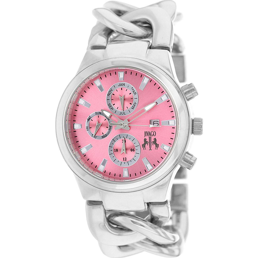 Jivago Watches Women s Lev Watch Pink Jivago Watches Watches