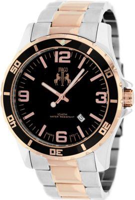 Jivago Watches Men's Ultimate Watch Black - Jivago Watches Watches