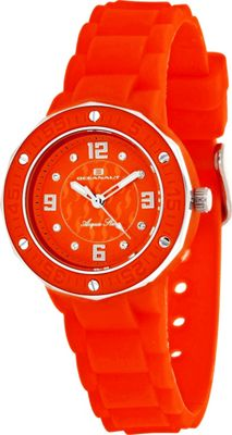 Oceanaut Watches Women's Acqua Star Watch Red - Oceanaut Watches Watches