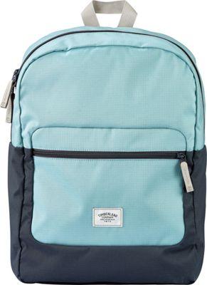Timberland Wallets Shoreham Compact Backpack Charcoal - Timberland Wallets Everyday Backpacks