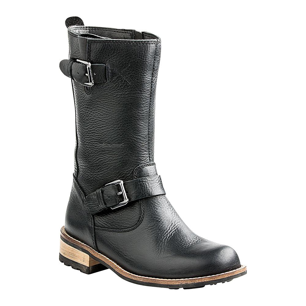 Kodiak Alcona Boot 7 - Black - Kodiak Womens Footwear - Apparel & Footwear, Women's Footwear