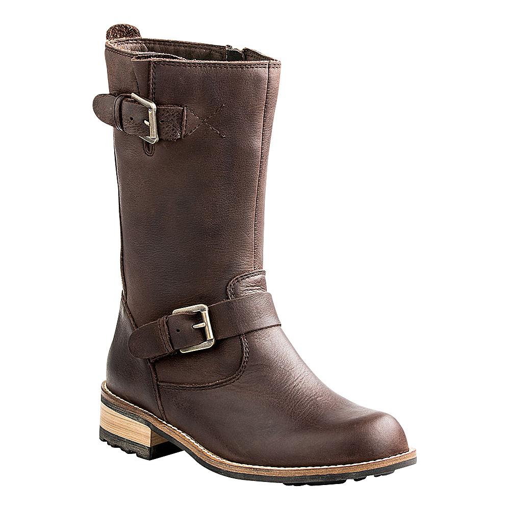 Kodiak Alcona Boot 7.5 - Brown - Kodiak Womens Footwear - Apparel & Footwear, Women's Footwear