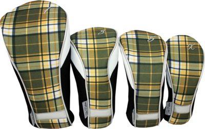 Taboo Fashions 4-Piece Club Cover Set Summer Lass - Taboo Fashions Golf Bags