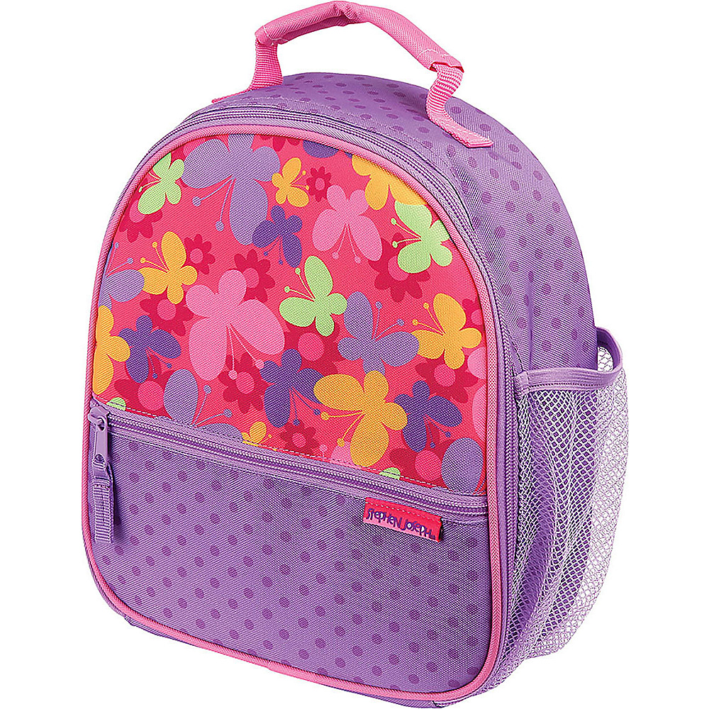Stephen Joseph All Over Print Lunchbox Butterfly - Stephen Joseph Travel Coolers - Travel Accessories, Travel Coolers