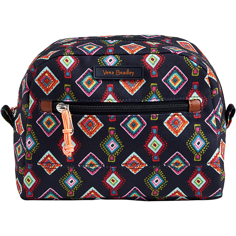 Vera Bradley Lighten Up Medium Cosmetic Mini Medallions - Vera Bradley Womens SLG Other - Women's SLG, Women's SLG Other