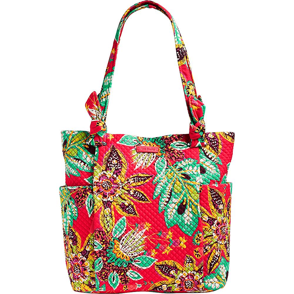 Vera Bradley Hadley Tote Rumba - Vera Bradley Fabric Handbags - Handbags, Fabric Handbags
