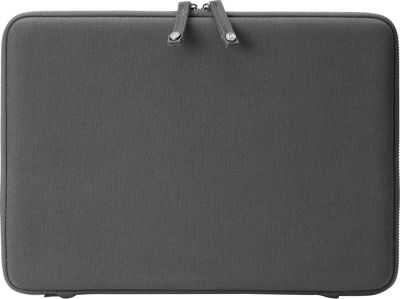 Booq Hardcase S Laptop Sleeve Grey - Booq Electronic Cases