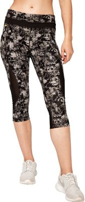 Lole Run Capris S - Black Hills - Lole Women's Apparel