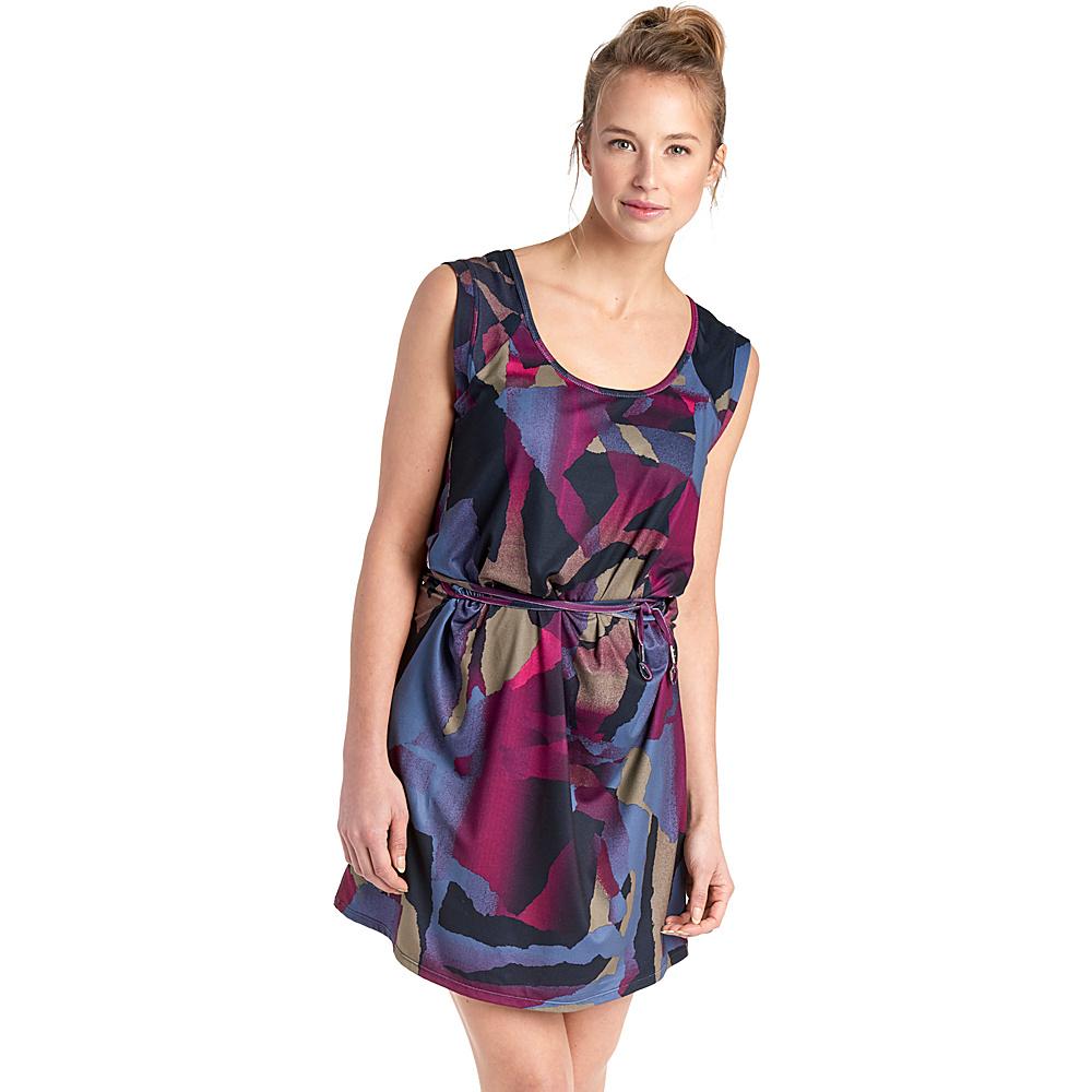 Lole Samuele Dress M - Lichen Santa Fe - Lole Womens Apparel - Apparel & Footwear, Women's Apparel