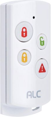 ACL Connect Add-on Remote White - ACL Smart Home Automation