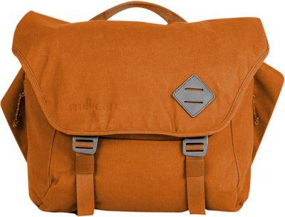 Millican Nick Messenger Bag 13L Ember - Millican Messenger Bags
