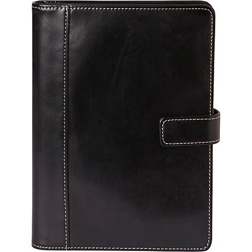 Franklin Covey Classic Size 7-Ring Binder / Planner With
